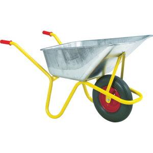 【直送】【代引不可】 RAVENDO(ラベンド) 一輪車 BC1100PUR 141481