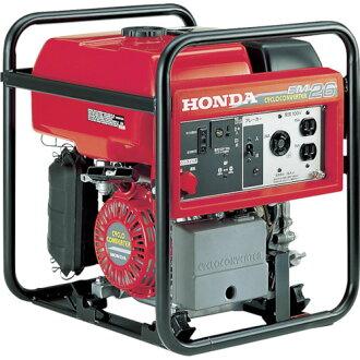 Open type generator 2.3 kVA (AC / DC) E M23K1JN HONDA (Honda)