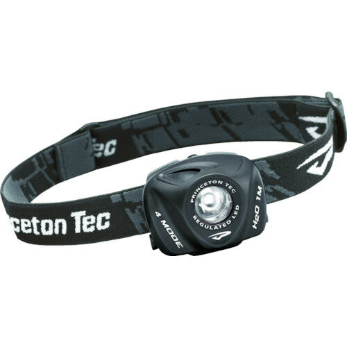Princeton Tec LEDヘッドライト EOSR-BK