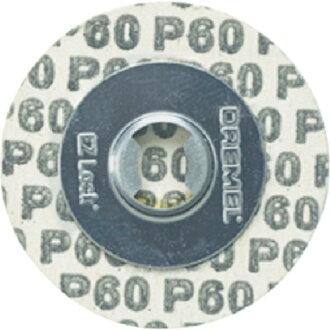 EZ-Lock sandingudisuku#60 EZ411 DREMEL(doremeru)