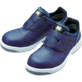 Safety sneaker G3595 Navy 28. safety g3595-NV-28,0 Green 0 cm