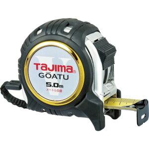 TJM(タジマ) コンベックス 剛厚Gロック25 5.0m/メートル GAGL2550