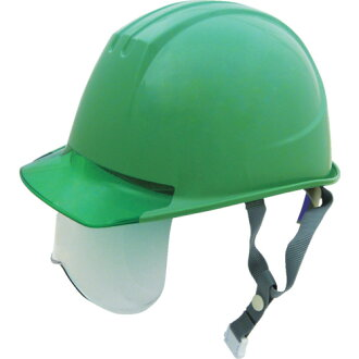 Airlight deployment shield expression helmet green 161VJ-SH-G2V3-J Tanizawa