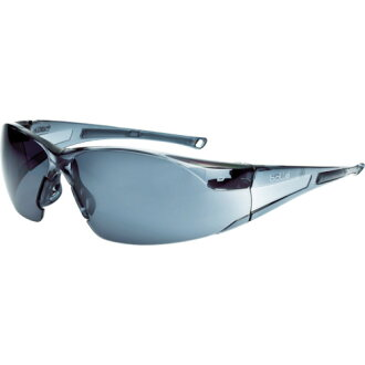Protection eyewear SAFETY rush smoked lens 1652302A bolle