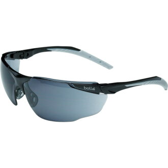 Protection eyewear SAFETY universal smoke lens 1653602A bolle
