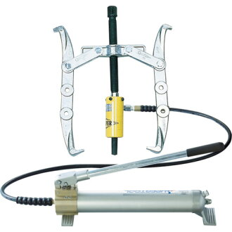 Use of two nail oil pressure Pooh russeting maximum 300mm outside diameter GLP12 SUPER TOOL