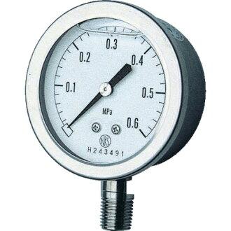 그리센입압력계 GV50-173-0. 1 MP나가노 계기(NKS)