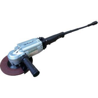 附帶高頻磨床180mm防振形刹車的HDGS-180AB NDC(日本電產技術馬達)