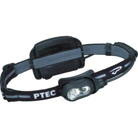 Princeton Tec LEDヘッドライト REMIXプラス HYB-PLS-BK