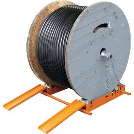 【直送】【代引不可】育良精機 ドラムローラー ISR-1200(10207) ISR-1200