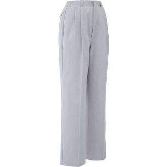 女子裤子银灰色7号L561-SITA-7绿安全