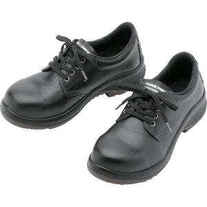 【7/25(日)は全商品P5倍!】ミドリ安全 女性用安全靴 プレミアムコンフォート LPM210 24.5cm LPM210-24.5