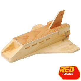 RED TOOLBOX スペースシャトル K074