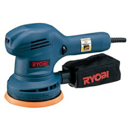【あす楽対応】リョービ(RYOBI) サンダポリシャ RSE-1250 637000A