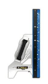 シンワ測定 丸ノコガイド定規 エルアングル Plus 60cm 併用目盛 73151