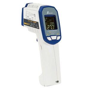 【10月25日(月)は全商品P5倍! 】シンワ測定 放射温度計G 耐衝撃 デュアルレーザーポイント機能付 放射率可変タイプ 73063