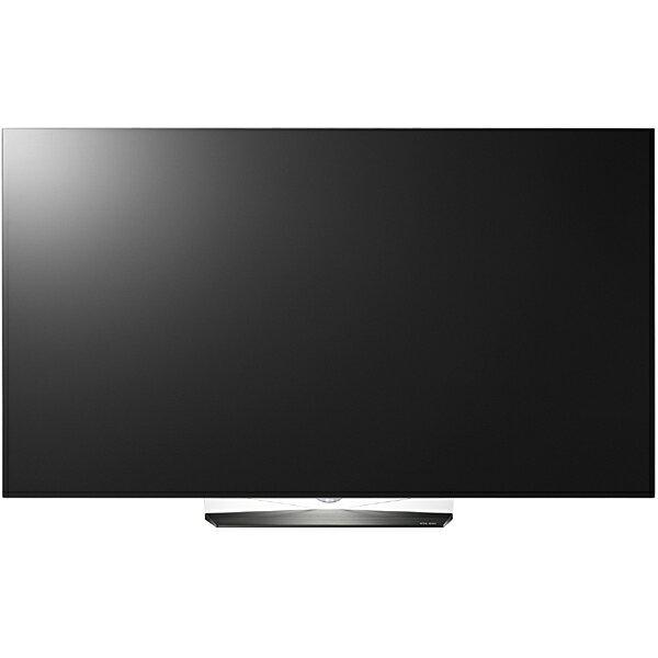 LGエレクトロニクス OLED65B6P [65型 OLED TV(オーレッド・テレビ) 地上・BS・110度CSデジタルハイビジョン有機ELテレビ 4K対応]※基本配送料無料(沖縄・離島別 大型商品日祝配送不可商品)