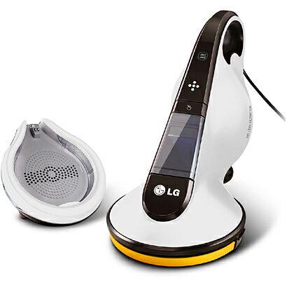 LGエレクトロニクス エルジーエレクトロニクス VH9201DS [ふとんパンチクリーナー コード付 UV除菌ステーション付]※送料無料