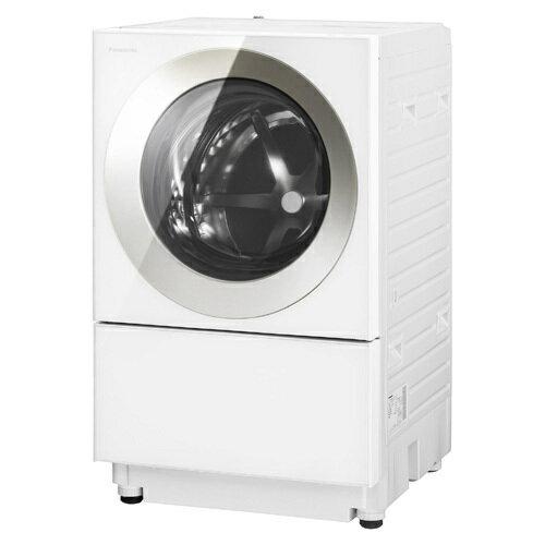 パナソニック Panasonic NA-VG720R-N [ななめドラム式洗濯機 Cuble(キューブル) 洗濯・脱水7kg/乾燥3kg 右開き シャンパン]※基本送料無料(沖縄・離島別)