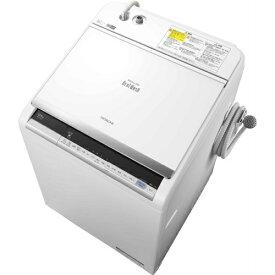日立 HITACHI BW-DV120C W [ビートウォッシュ タテ型洗濯乾燥機 (12kg) ホワイト]※基本送料無料(沖縄・離島別)
