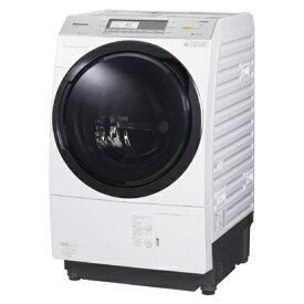 パナソニック Panasonic NA-VX7900L-W [ななめドラム洗濯乾燥機 10kg 左開き クリスタルホワイト]※基本送料無料(沖縄・離島別)