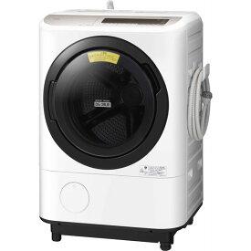 日立 HITACHI BD-NV120CL N [ドラム式洗濯乾燥機 ビッグドラム 12kg 左開き シャンパン]※基本配送料無料(沖縄・離島不可)