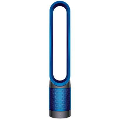 ダイソン Dyson TP03IB [空気清浄機能付タワーファン Dyson Pure Cool Link アイアン/サテンブルー]※基本送料無料(沖縄・離島別)