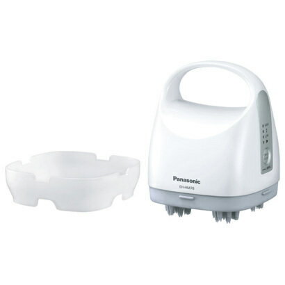 パナソニック Panasonic EH-HM78-S [頭皮エステ 皮脂洗浄タイプ シルバー調]※送料無料