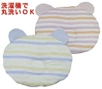 Paceman 寶寶汗tori 枕 21 x 25 釐米 Oeko-tex 認證紗布材料 10P06jul1310P04Aug1305P01Sep13