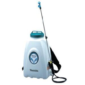 【マキタ】 14.4V 充電式噴霧器 MUS153DZ タンク容量15L 本体のみ <バッテリ・充電器別売> 【makita】