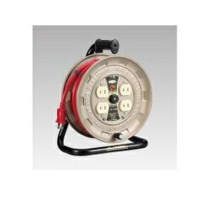【ハタヤ】 コードリール JT3-101 10m [コードリール・電工ドラム] 【HATAYA】