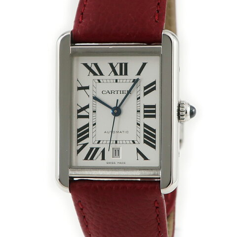 MOST POPULAR CARTIER WATCH FOR WOMAN.