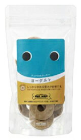 ドットわんクッキー ヨーグルト 18枚入り【99】【メール便可能】