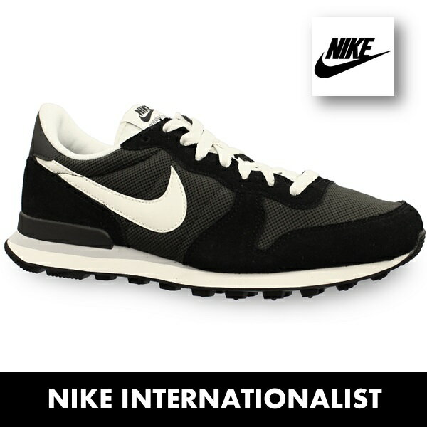 ナイキ スニーカーナイキ インターナショナリストNIKE INTERNATIONALIST 828041-201 靴 05P28Sep16