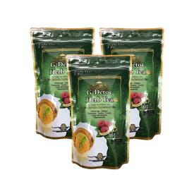 【3個セット】エステプロラボ Esthe Pro Labo Gデトックハーブティー 4gx30包 日本製 エステプロラボ ハーブティープロ gデトック ダイエット茶 紅茶 ダイエット ダイエットティー お茶 排出系 ハーブティ