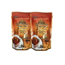 【2個セット】エステプロラボ Esthe Pro Labo スパ バーニング ハーブティー プロ 3g×30 日本製 エステプロラボ ハーブティ ハーブティープロ ダイエット ダイエット茶 オーガニック ティーバック ブレンドティ 代謝系