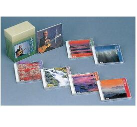 【宅配便配送】こころのギター演歌 木村好夫  CD-BOX(CD6枚組)(CD)