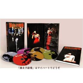 【宅配便配送】藤圭子劇場(CD)