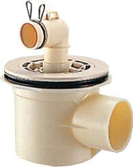 INAX ABS製排水トラップ(ヨコビキ) TP-32