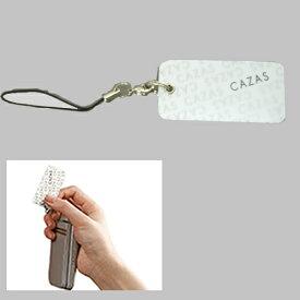 【ゆうパケット対応/代引不可】トステム(LIXIL) ドア カザス タグキー Z-001-DVBA