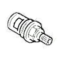 【ゆうパケット対応】KVK MYMメンテナンス用パーツ 止水カートリッジ KPS018