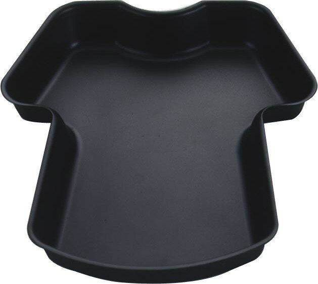 タイガークラウン(TIGER CROWN) Cake Land Blackシリーズ Tシャツケーキ型 No.5083