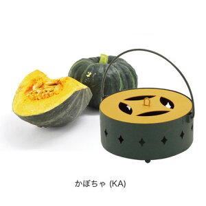 現代百貨(GENDAI HYAKKA)夏野菜 蚊遣り箱 カボチャA085KA/ナスA085NA/スイカA085SU/とうもろこしA085TO