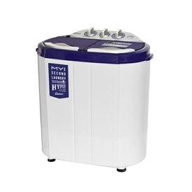 シービージャパン(CB JAPAN) Comtool マイセカンドランドリー ハイパー TOM-05h 4560108663478 小型洗濯機 二層式 作業服 ペット用 介護用
