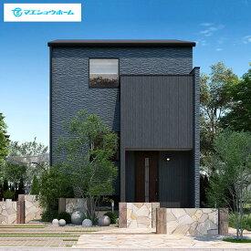 【マエショウホーム】トリコット RESORT規格住宅 商品住宅 ライフスタイル ライフスタイル住宅