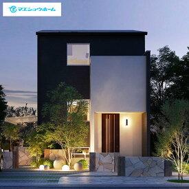 【マエショウホーム】トリコット STYLISH規格住宅 商品住宅 ライフスタイル ライフスタイル住宅