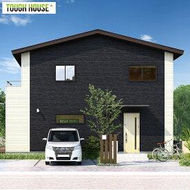 【マスイデア「タフハウス+」】Modern 36E 規格住宅 商品住宅 ライフスタイル ライフスタイル住宅