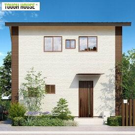 【マスイデア「タフハウス+」】Simple 29N 規格住宅 商品住宅 ライフスタイル ライフスタイル住宅