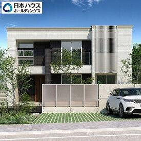 【日本ハウスホールディングス】Comfort-M規格住宅 商品住宅 ライフスタイル ライフスタイル住宅