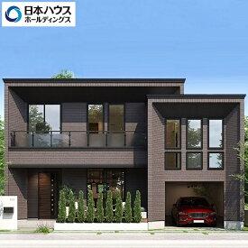 【日本ハウスホールディングス】Car・With (カー・ウィズ)規格住宅 商品住宅 ライフスタイル ライフスタイル住宅